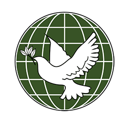 World Citizen Peace logo