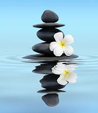 peace rocks